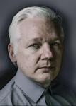 assange portrait