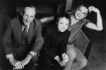 William Burroughs & Laurie Anderson & JohnGiorno
