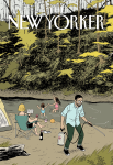 new yorker aug 21cover