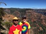 2-10 waimea canyon waterfalla+d