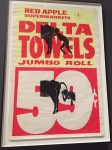 7-14 delta towels