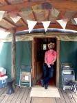 5-10 yurt frontdoor