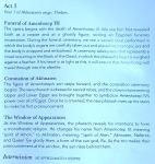 11-15 akhnaten synopsis