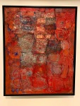 11-3 stuart sutcliffe untitled