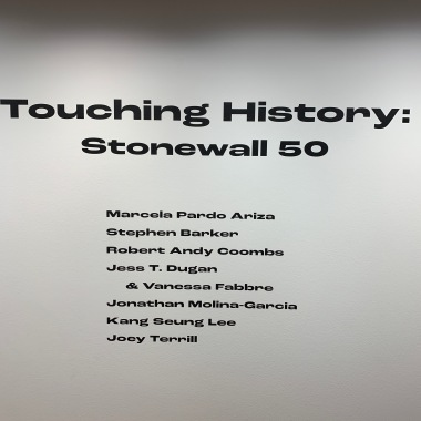 3-8 touching history artists