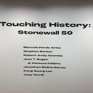 3-8 touching history artists